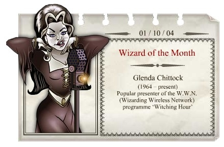 Glenda Chittock