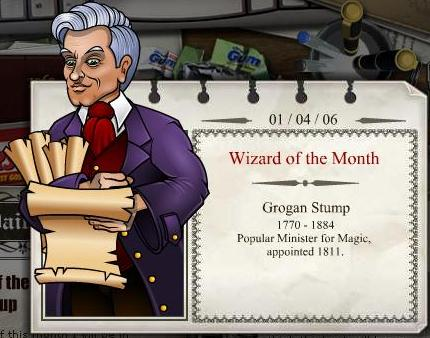 Grogan Stump