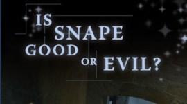 Scholastic nos da una pista sobre Snape en el 7mo libro