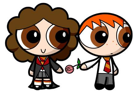 Potterpuffs