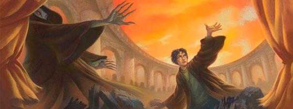Deathly Hallows Portada Completa