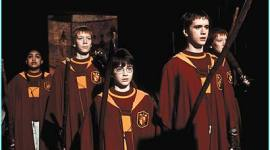 Vuelve el Quidditch en Harry Potter y el Príncipe Mestizo!