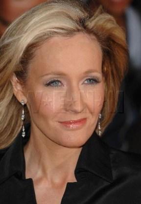 J,K Rowling