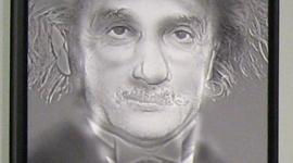 Ilusión Óptica: ¿Albert Einstein o Harry Potter?