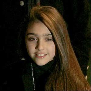 Lourdes, la hija de Madonna