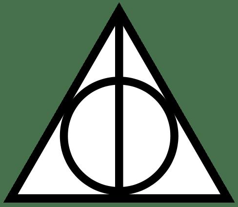 Las Reliquias De La Muerte Blog Hogwarts