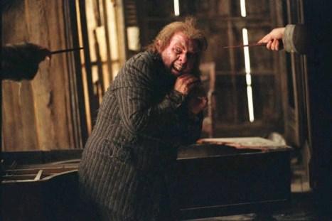 Peter Pettigrew - Colagusano