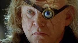 Alastor Moody no aparecerá en la sexta película de Harry Potter