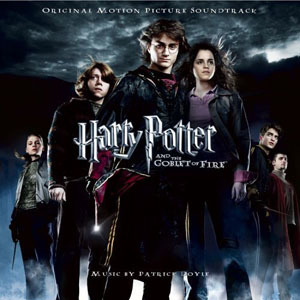 Soundtrack Harry Potter y el Cáliz de Fuego