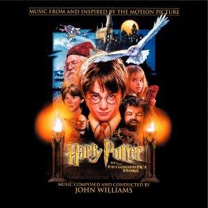 Banda Sonora de Harry Potter y la Piedra Filosofal