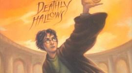 Narrador de Audio-Libro de 'Deathly Hallows', Nominado para los Audie Awards 2008