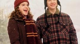 Ron y Hermione: No. 08 entre las Mejores Parejas de Ficción de la Cultura Pop