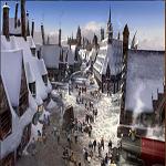 Parque de Atracciones de Harry Potter