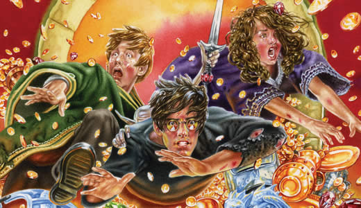 BlogHogwarts - 'Deathly Hallows', Versión Infantil de UK