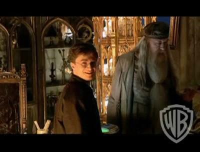 BlogHogwarts - Filmación de 'Harry Potter y el Príncipe Mestizo'