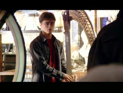 BlogHogwarts - Primer Vistazo de 'Harry Potter y el Príncipe Mestizo'