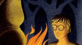 Dolores Avendaño Agrega Ilustraciones de 'Las Reliquias de la Muerte' en Website Oficial