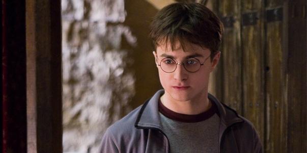 BlogHogwarts - Daniel Radcliffe en 'Harry Potter y el Misterio del Príncipe'