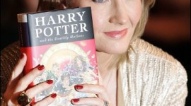 JKR Revela Nuevos Datos de Dumbledore, Snape y Lily, Luna Lovegood, y Más!
