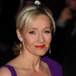 J.K. Rowling, en Top 100 de las Personas más Poderosas en la Cultura Británica