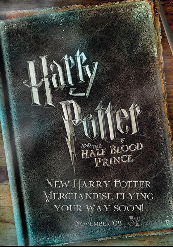 BlogHogwarts - Supuesta Nueva Imagen del Libro de Pociones del Príncipe Mestizo