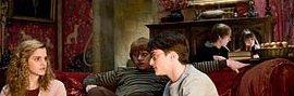 Cuarta Fotografía Oficial de 'Harry Potter y el Misterio del Príncipe'