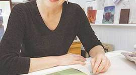 Entrevista a Mary GrandPré sobre Ilustraciones de los Libros de Harry Potter