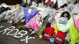Revelados Nuevos Datos de la Muerte del Joven Actor Robert Knox