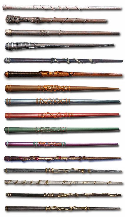 Varitas m gicas blog hogwarts for Harry potter wand owners
