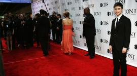Daniel Radcliffe y Richard Griffiths asisten a los Tony Awards (Actualización #2)