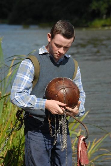 Trailer de 'Gone Fishing'