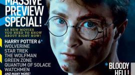 'Empire' Revela Nuevas Imágenes de 'Harry Potter y el Misterio del Príncipe'!