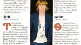 Rupert Grint, entre CherryBomb y Teen Vogue