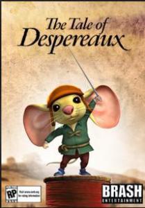 The Tale of Despereaux - Videojuego