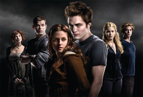 Pelicula Twilight