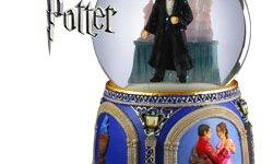 Revelados Exclusivos Productos de Colección de la Saga de Harry Potter