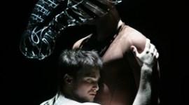 Nuevas Imágenes Promocionales de Daniel Radcliffe para 'Equus' en Brodway