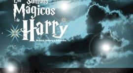 Para Fanáticos de México: Próximo Evento 'Los Sonidos Mágicos de Harry'