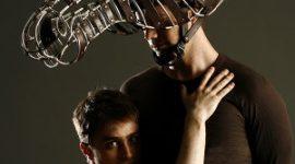Nueva Imagen Promocional de Daniel Radcliffe para 'Equus' en Broadway