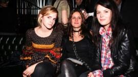 Emma Watson asiste a Fiesta de 'Tar Magazine'