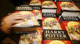 ¿Qué tipo de lector de Harry Potter eres?