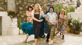 Recomendación Cinematográfica: 'Mamma Mia'