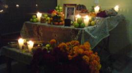 ¡Feliz Día de los Muertos Bloghogwarts!