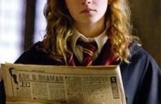 """Emma Habla de la Influencia de Harry Potter: """"Siempre Seré Hermione Granger"""""""