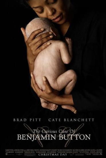 Sábado de Cine con BlogHogwarts: 'El Curioso Caso de Benjamin Button'!