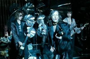 Las Brujas de Macbeth - The Weird Sisters