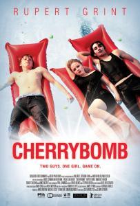 Primer Poster Oficial de Cherrybomb