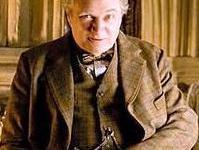 Jim Broadbent Habla de Horace Slughorn y el Éxito de la Saga de 'Harry Potter'