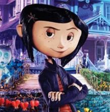 Director de 'Coraline' Habla del Elemento de la Muerte en las Películas de 'Harry Potter'