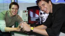 James y Oliver Phelps Hablan de su Participación en el Videojuego de 'El Príncipe'